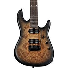 Open BoxSterling by Music Man Jason Richardson Cutlass Signature 7-String Electric Guitar