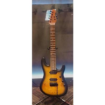 Sterling by Music Man Jason Richardson Cutlass Signature Solid Body Electric Guitar