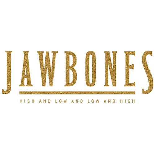 Alliance Jawbones - High & Low & Low & High