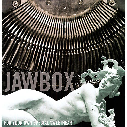 Alliance Jawbox - For Your Own Special Sweetheart