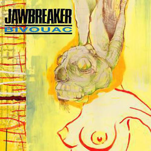 Alliance Jawbreaker - Bivouac