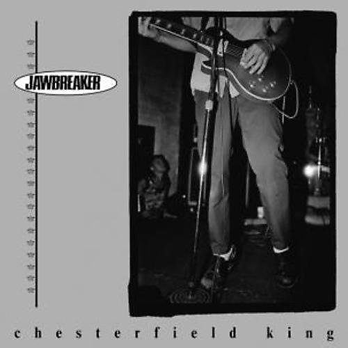Alliance Jawbreaker - Chesterfield King