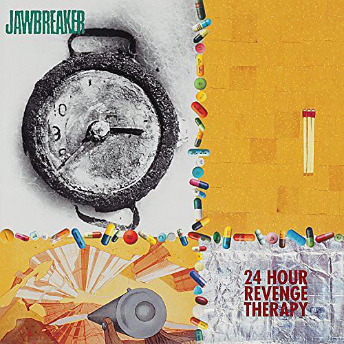 Alliance Jawbreaker - Jawbreaker : 24 Hour Revenge Therapy