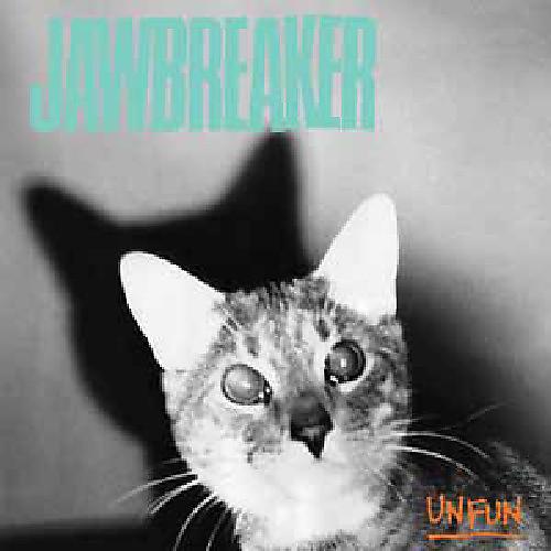 Alliance Jawbreaker - Unfun