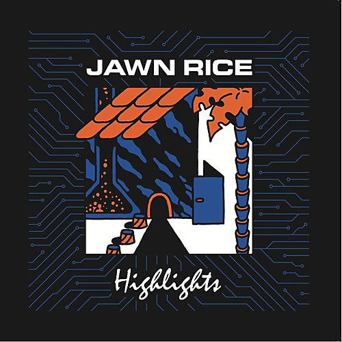 Alliance Jawn Rice - Highlights