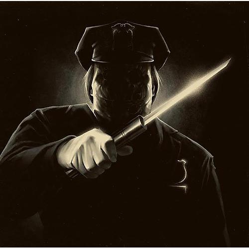 Alliance Jay Chattaway - Maniac Cop 2 (Original Soundtrack)