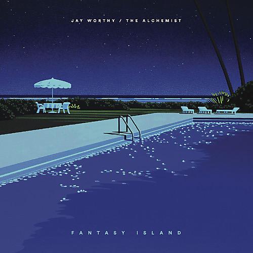 Alliance Jay Worthy & The Alchemist - Fantasy Island