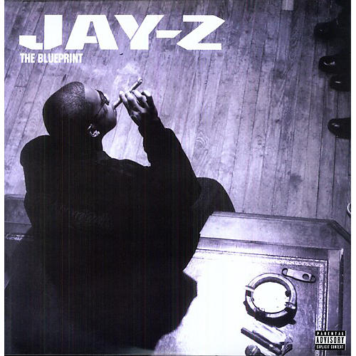 Alliance Jay-Z - The BLUEPRINT