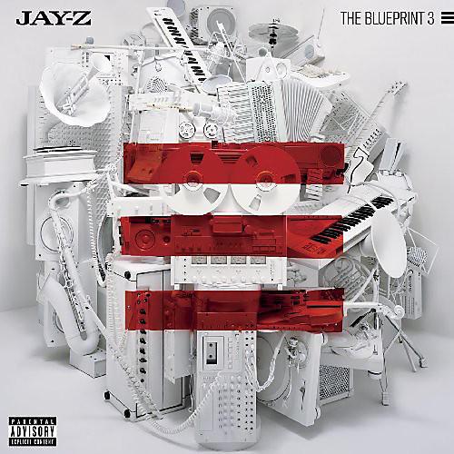 Alliance Jay-Z - The Blueprint, Vol. 3