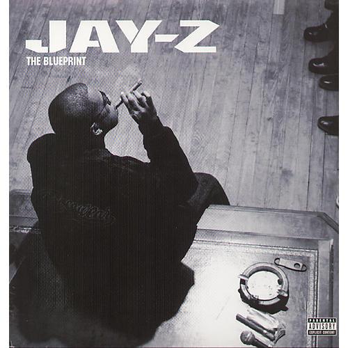 Alliance Jay-Z - The Blueprint