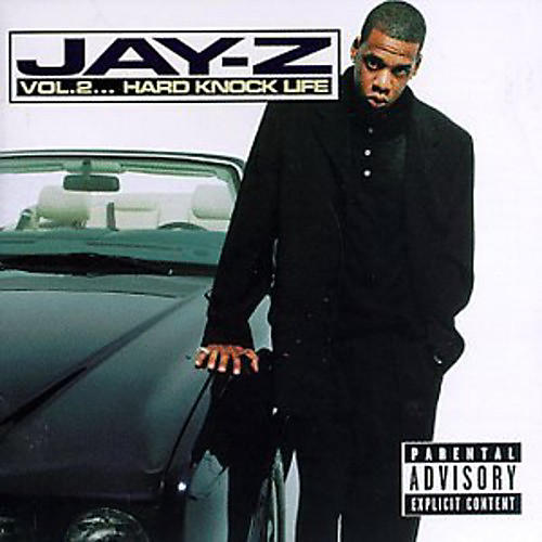 Alliance Jay-Z - Volume 2: Hard Knock Life