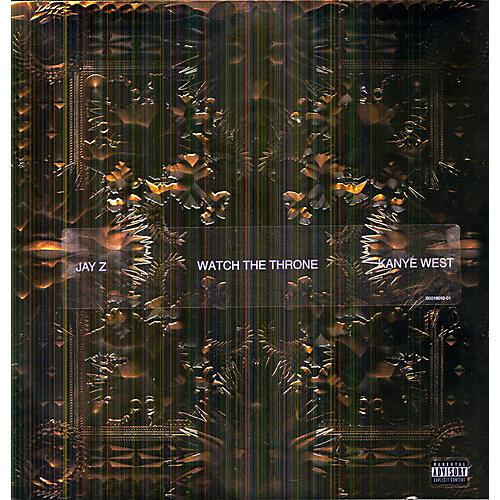 Alliance Jay-Z - Watch the Throne