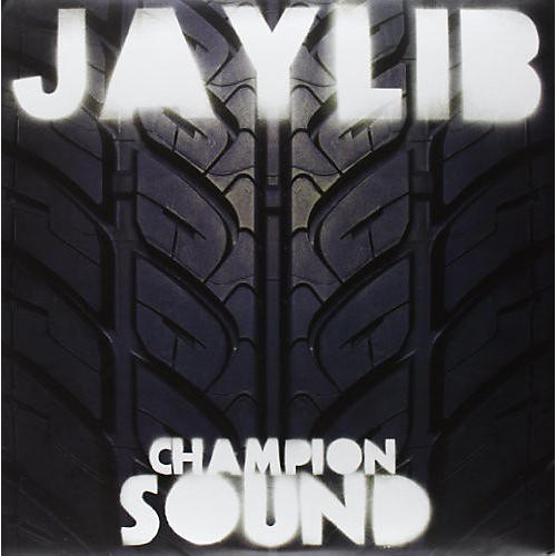 Alliance Jaylib - Champion Sound
