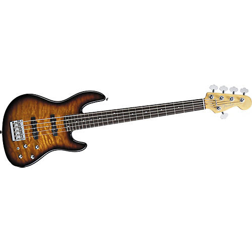 fender jazz bass 24 v 5 string bass guitar musician 39 s friend. Black Bedroom Furniture Sets. Home Design Ideas