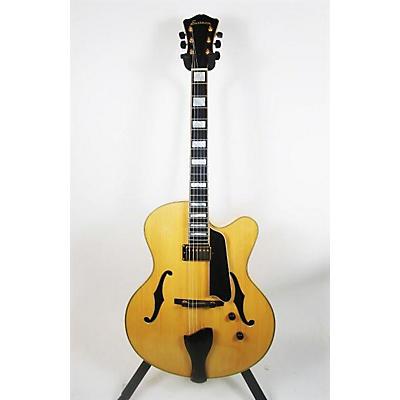 Eastman Jazz Elite 17-6 Hollow Body Electric Guitar