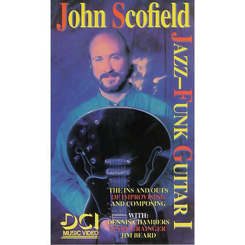 Alfred Jazz Funk Guitar 1