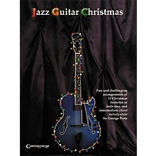 Centerstream Publishing Jazz Guitar Christmas