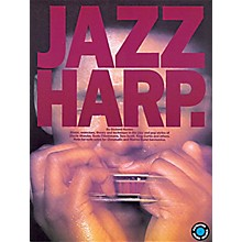 Music Sales Jazz Harp Music Sales America Series Softcover with CD Written by Richard Hunter