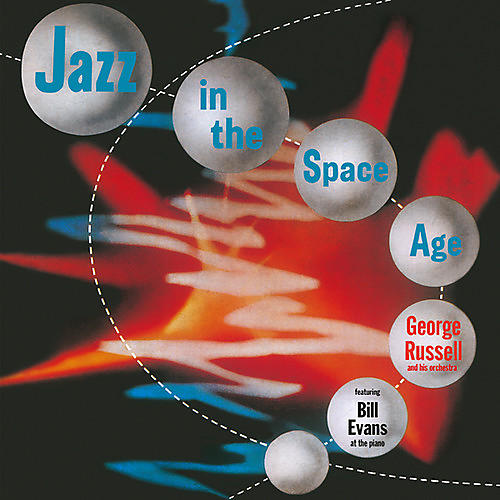 Alliance Jazz In The Space Age