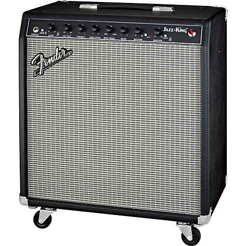 Fender Jazz King Amplifier