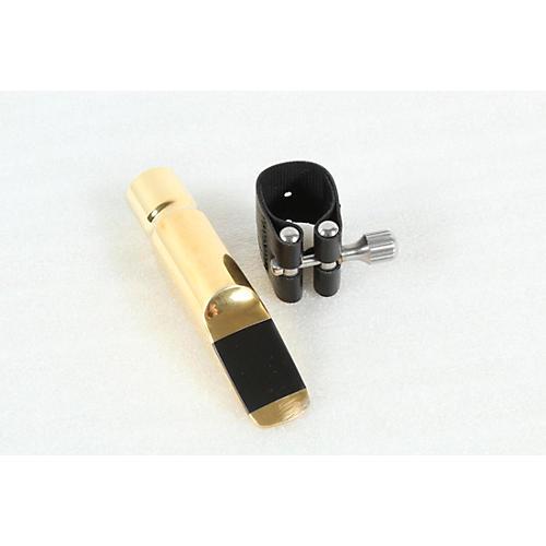 E. Rousseau Jazz Metal Alto Saxophone Mouthpiece Condition 3 - Scratch and Dent 8 190839877741