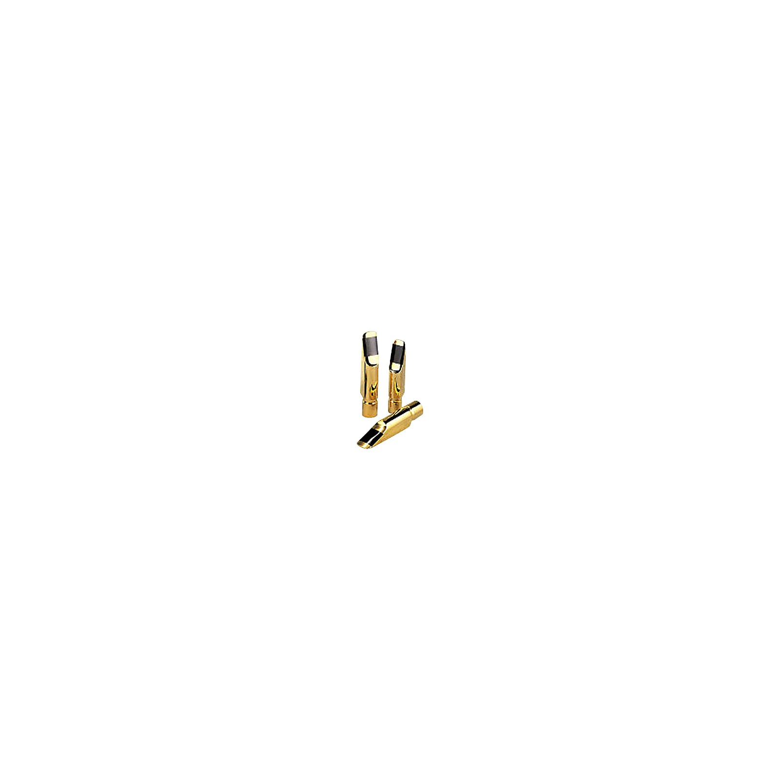 E. Rousseau Jazz Metal Tenor Saxophone Mouthpiece