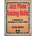 Jamey Aebersold Jazz Piano Voicing Skills Book thumbnail