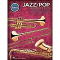 Hal Leonard Jazz/Pop Horn Section - Transcribed Horn Songbook thumbnail