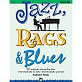 Alfred Jazz Rags & Blues Book 3 thumbnail