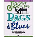 Alfred Jazz Rags & Blues Book 4 thumbnail