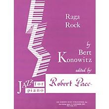 Lee Roberts Jazz-Rock (Multi-Level), Raga Rock Pace Jazz Piano Education Series