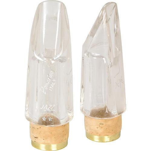 Pomarico Jazz Series Clarinet Mouthpiece Condition 2 - Blemished Jazz** 194744276286