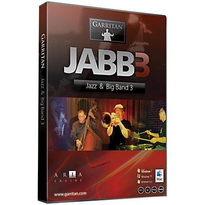 Garritan Jazz and Big Band 3 Software Download