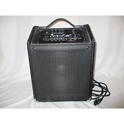 JazzKat Amps JazzKat Guitar Combo Amp