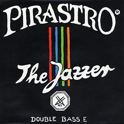 Pirastro Jazzer Series Double Bass G String
