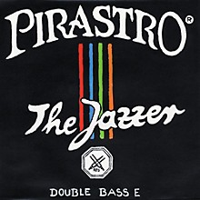 Pirastro Jazzer Series Double Bass String Set