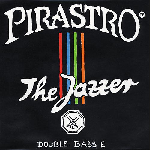 Pirastro Jazzer Series Double Bass String Set