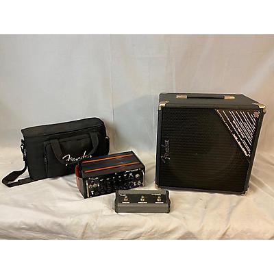 Fender Jazzmaster Ultralight Guitar Stack