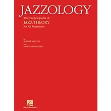 Hal Leonard Jazzology