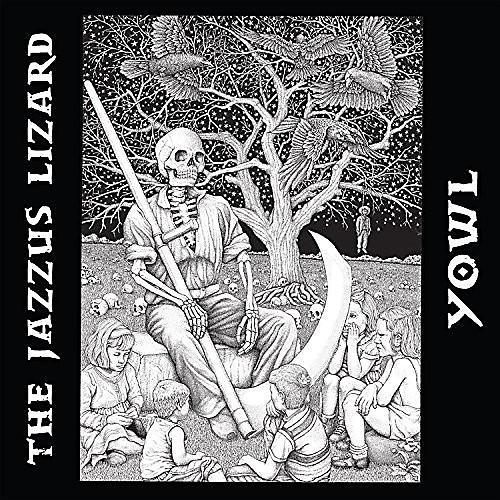 Alliance Jazzus Lizard - Yowl