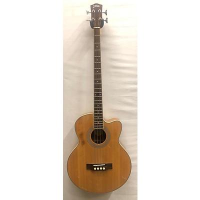 Johnson Jb-24-na Acoustic Bass Guitar