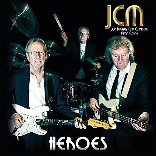 Alliance Jcm - Heroes