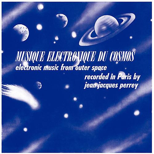 Alliance Jean-Jacques Perrey - Musique Electronique Du Cosmos