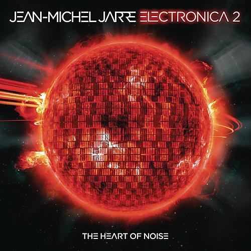 Alliance Jean-Michel Jarre - Electronica 2: Heart Of Noise