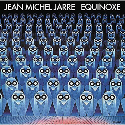 Alliance Jean-Michel Jarre - Equinoxe: 2015 Reissue Vinyl