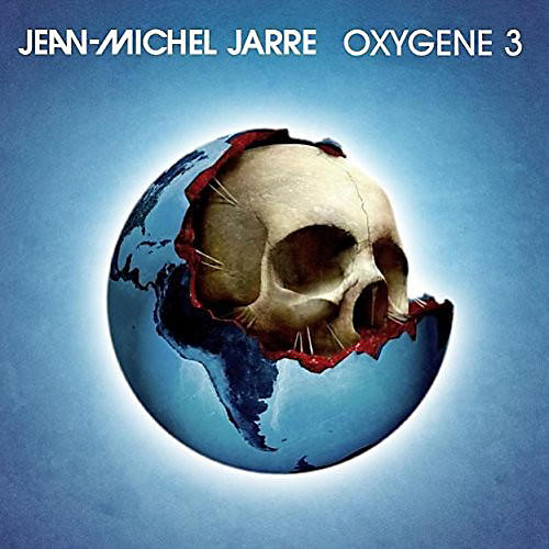 Alliance Jean-Michel Jarre - Oxygene 3
