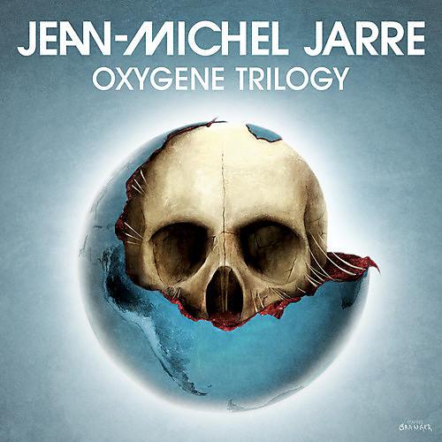 Alliance Jean-Michel Jarre - Oxygene Trilogy