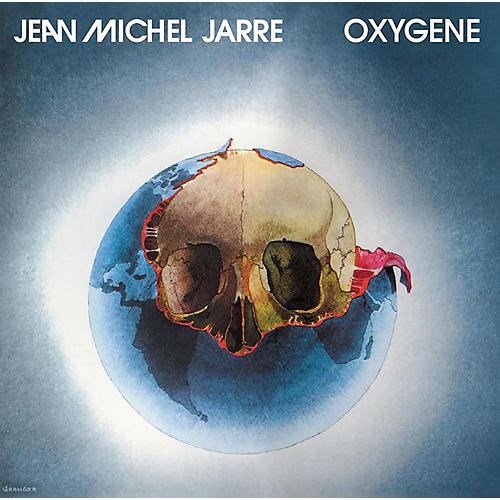 Alliance Jean-Michel Jarre - Oxygene