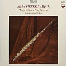 Jean Rampal Pierre - Golden Flute Sonata