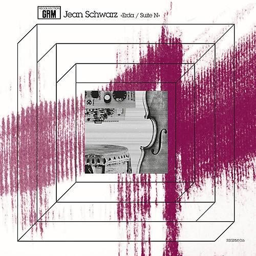 Alliance Jean Schwarz - Erda / Suite N